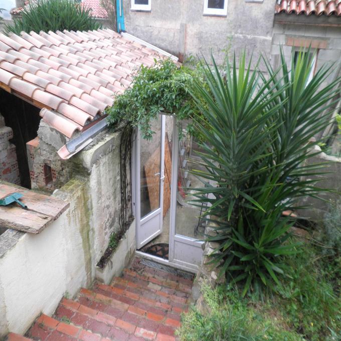 Offres de vente Maison Castelnau-d'Aude (11700)
