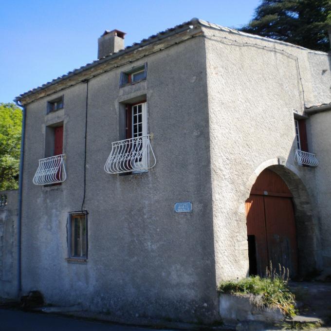 Offres de vente Maison Saissac (11310)