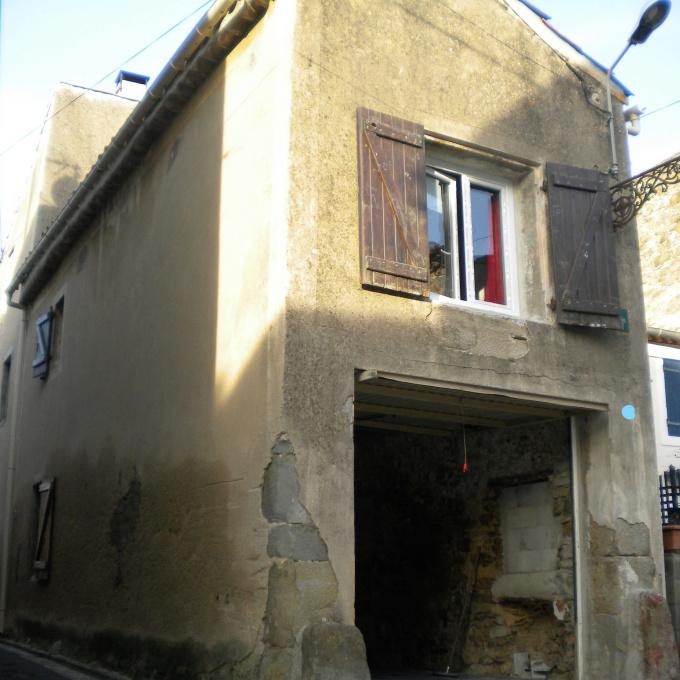 Offres de vente Maison Sainte-Valière (11120)