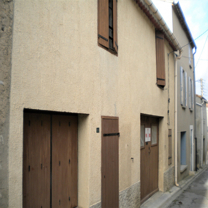 Offres de vente Maison Peyriac-Minervois (11160)