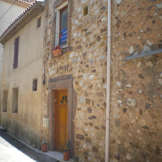 Offres de vente Maison Thézan-des-Corbières (11200)