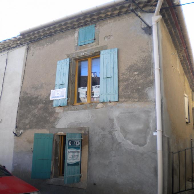 Offres de vente Maison Azille (11700)