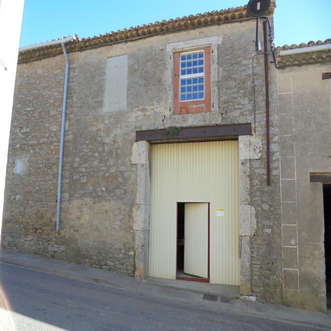 Offres de vente Maison Aigues-Vives (11800)