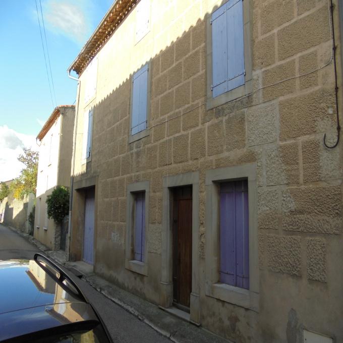 Offres de vente Maison Trausse (11160)