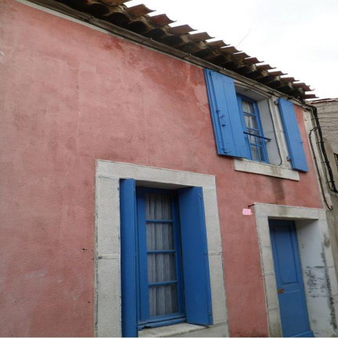 Offres de vente Maison Olonzac (34210)
