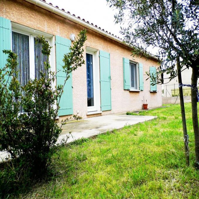 Offres de vente Villa Rieux-Minervois (11160)