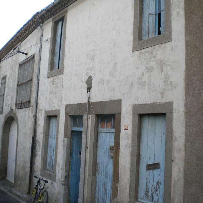 Offres de vente Maison Moux (11700)